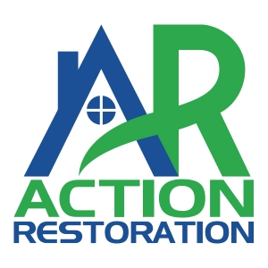 Action Restoration | Custom Designed Logo