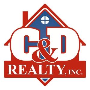 C&D Realty | Updated Logo Design