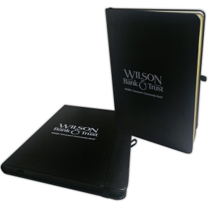 Notebook  Planner | Wilson Bank & Trust