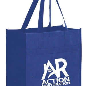 Action Restoration | Grocery Tote