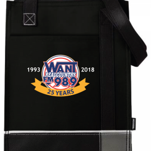 WANT FM | Cooler Bag