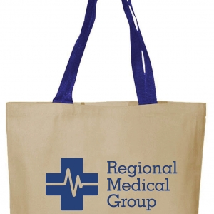 Regional Medical Group | Grocery Tote