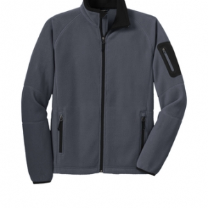 Fleece Jacket |