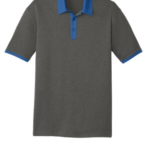 Heather Contender Polo |