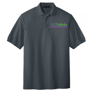 Infinite Possibilities | Infinite Possibilities Embroidered Logo