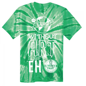 Image That Art Studio | The World Without Art Is Just Eh design