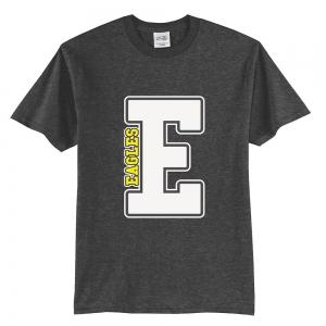 TShirts | Etowah Eagles Screen Printed Shirt