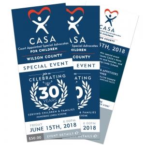 Wilson County CASA | Event Tickets