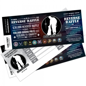 Fallen Soldiers March | Event Tickets