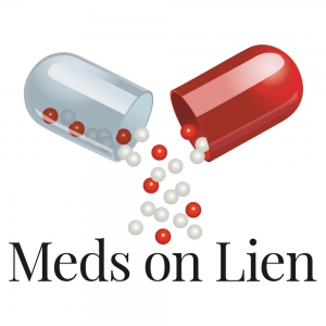 Meds On Lein | Full Color Logo