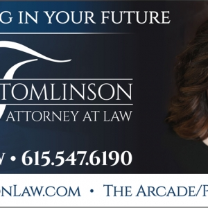 Lisa Tomlinson Law | Billboard Design