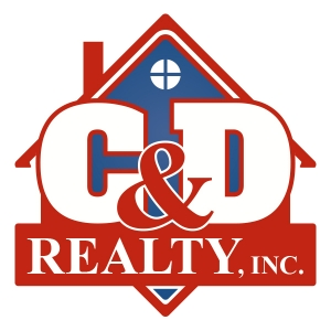 C&D Realty | Updated Logo Design