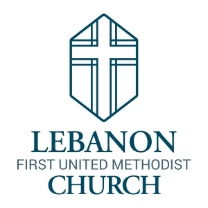 Lebanon First United Methodist | Custom Designed Logo