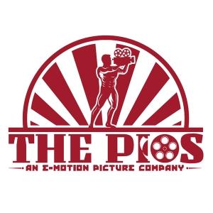 The Pios | Custom Designed Logo