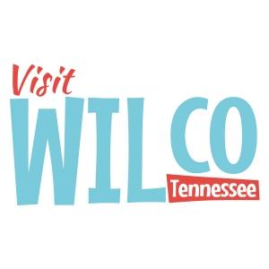 Visit Wilson County | Custom Designed Logo
