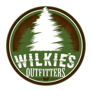 Wilkie&039;s Outfitters | Custom Designed Logo