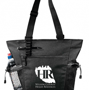 Wilson County HR | Tote Bag