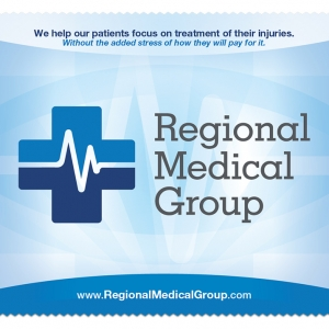 MicroFiber | Regional Medical Group Micro Fiber Cleaning Cloth