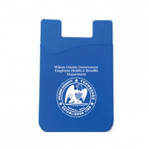Phone Wallet | Wilson County Health & Benefits Dept.